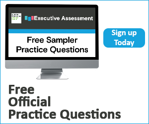 Free Official Sample Questions