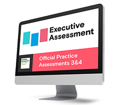 Official Practice Assessments 3 & 4