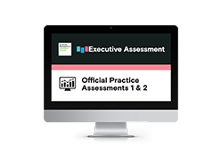 Official Practice Assessments (1&2)