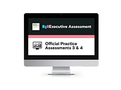 Official Practice Assessments (3&4)