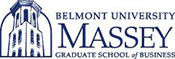 Belmont University Massey Graduate School of Business