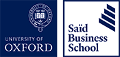University of Oxford Saïd Business School
