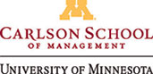 University of Minnesota Carlson School of Management