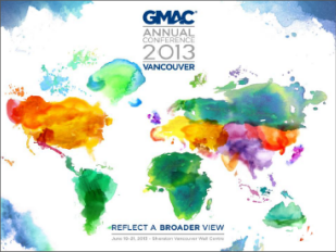 2013 GMAC Annual Conference Slideshow
