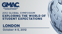 2012 Global Symposium London