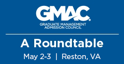 2013 A GMAC Roundtable