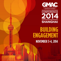 2014 GMAC Asia Pacific Conference