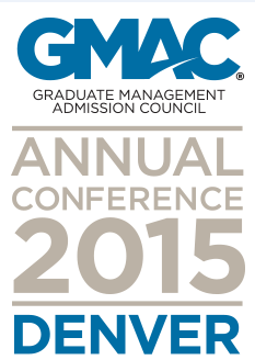2015 GMAC Annual Conference Logo