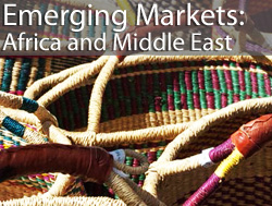 Emerging Markets: Africa and Middle East