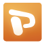 Webcast Powerpoint Icon
