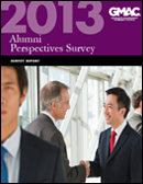 2013 alumni perspectives cover