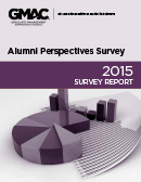 2015 Alumni Perspectives Cover, small