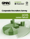 2015 Corporate Recruiters cover, small image