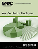 2015 Year End Employer Poll Report