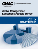 2015 Global Grads Survey cover, small