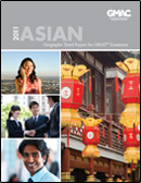 Asian Geographic Trend Report cover TY2011