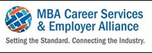 MBA Career Services Council logo