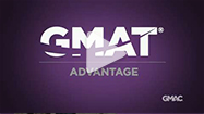 GMAT Advantage