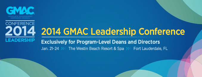 GMAC Leadership Conference