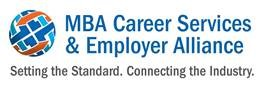MBA Career Services & Employer Alliance