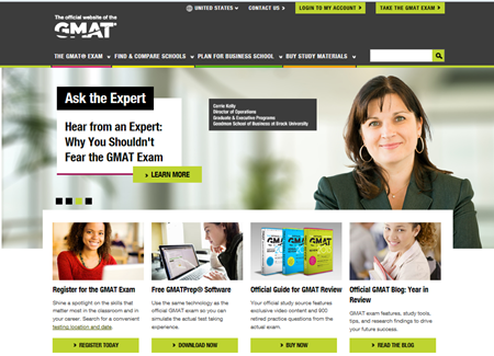 Ask the Expert on mba.com