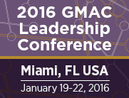 2016 GMAC Leadership Conference
