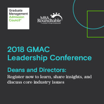 2018 GMAC Leadership Conference