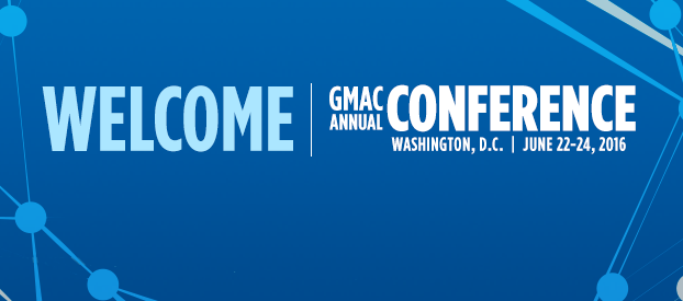 2016 GMAC Annual Conference