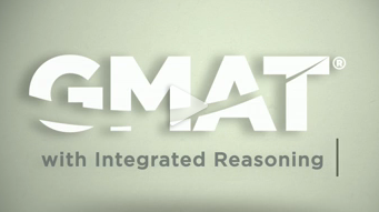GMAT with Integrated Reasoning Video
