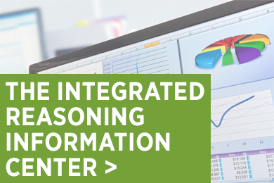 Integrated reasoning Information Center