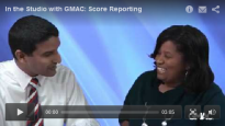 In the Studio Video: Score Reports
