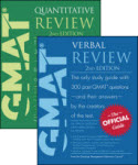 Official Guide: Quant and Verbal