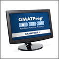 GMAT Exam Pack 1