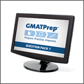 GMAT Prep Question Pack 1