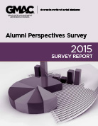 2015 Alumni Perpsectives cover, large