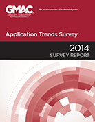 2014 Application Trends Cover, Web page