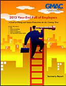 2013 Employer Poll Cover