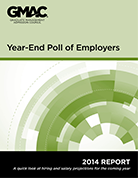 Year End Employer Poll 2014, lg image