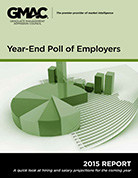 2015 Year End Employer Poll Cover, thumbnail
