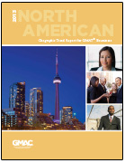TY 2013 North American Geographic Trend Report Cover