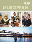 TY 2012 European Geographic Trend Report Cover
