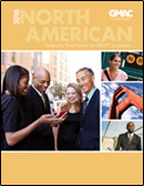 North American Geographic Trend Report cover TY2010