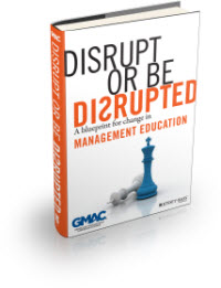 Disrupt or be disrupted book