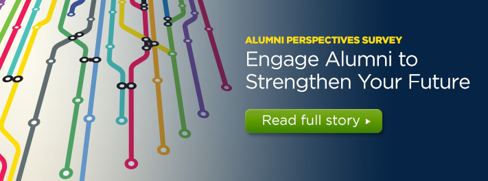 Engage Alumni to Strengthen Your Future