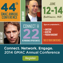 2014 GMAC Annual Conference