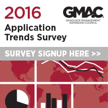 2016 Application Trends