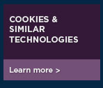 cookies & similar technologies
