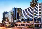 Renaissance Hotel Long Beach, California